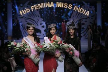 Miss India 2016