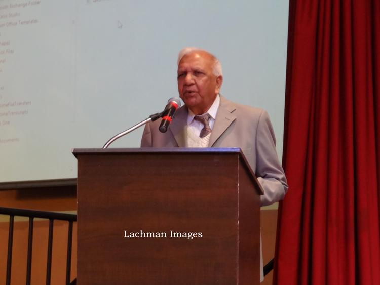 P.L. Gupta
