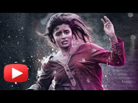 Alia Bhatt's shocking look in Udta Punjab