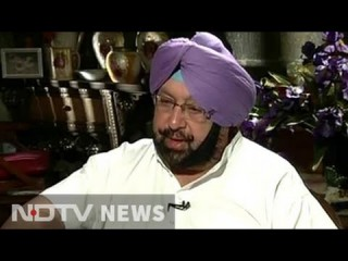 Capt Amarinder Singh fires letter to PM Trudeau after Canada cancels his rallies in Toronto, Vancouver