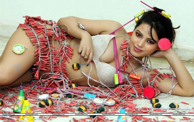 Actress Devshi Khanduri