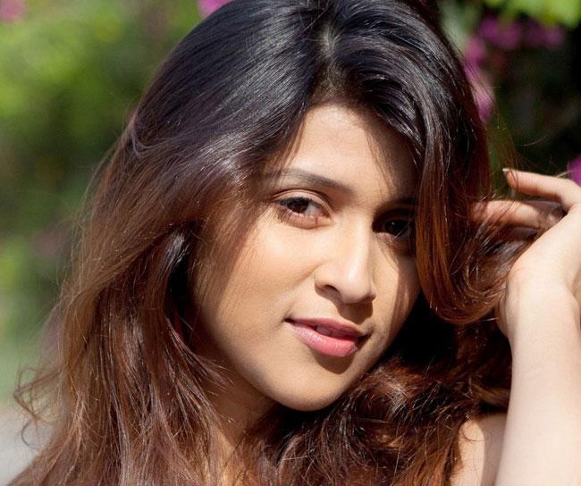 Mannara Chopra – Priyanka's cousin