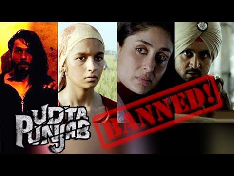 Udta Punjab ruffles feathers