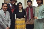 Hindustani Music Meets Hip Hop