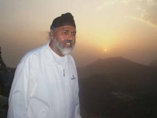 Nirankari chief Baba Hardev Singh
