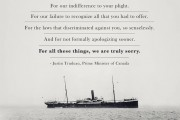 Trudeau apology for Komagata Maru