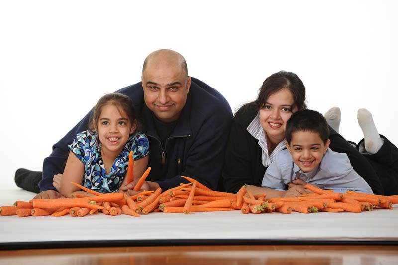 Sahota brothers carrotful success story in Canada