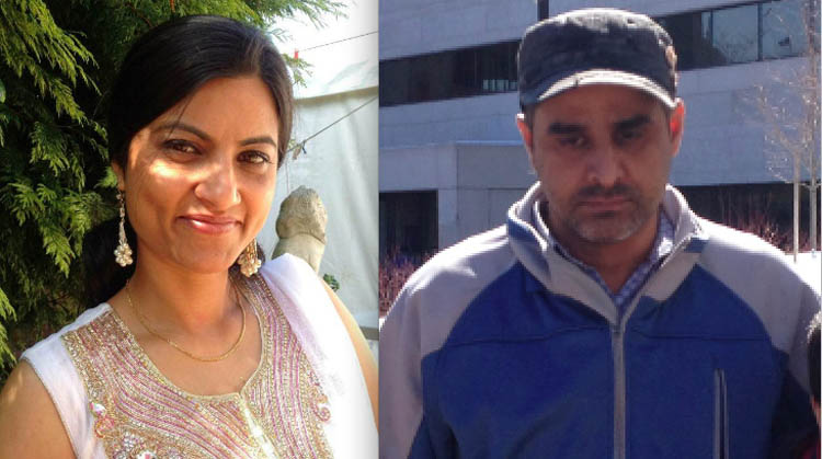Gurpreet Ronald, her lover Bhupinderpal Gill found guilty in Indo-Canadian love triangle murder