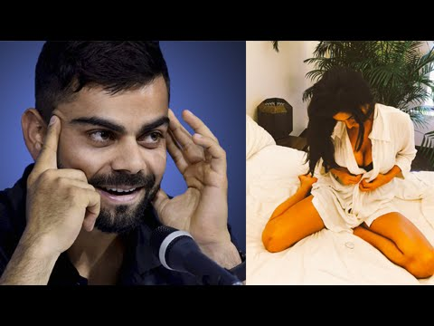 Poonam Pandey declares love for Virat Kohli