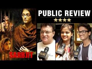 Public review: Aishwariya Rai excels in Sarbjit