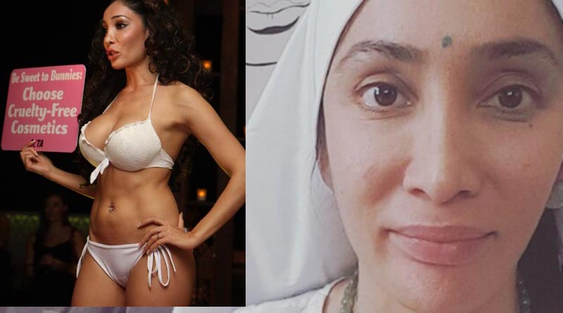 Sofia Hayat becomes nun, says she is holy mother now
