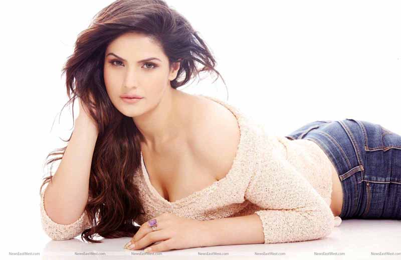 Zareen Khan gets hot birthday gift as she turns 29