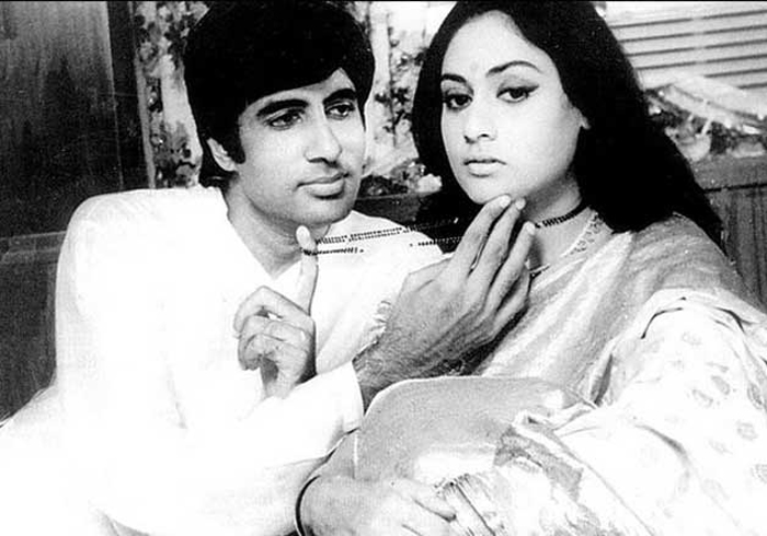 Image result for amitabh with jaya bachchan