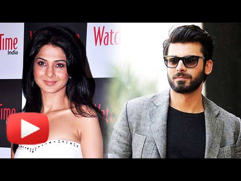 Jennifer Winget gets big break in Bollywood, to romance Fawad Khan
