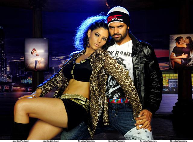 Saiyami Kher – new face in Bollywood