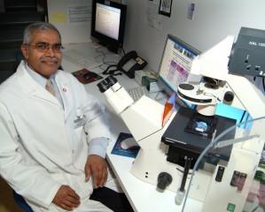 Dr. Girish Shah