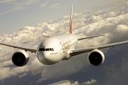 Emirates Boeing-777-200LR
