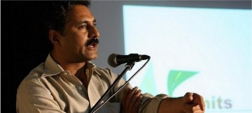 Bolywood director and historian Mahmmod Farooqui is convicted on raping an American student