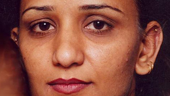 The victim: Poonam Litt