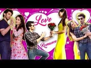 Katrina Kaif getting cozy with Aditya Roy Kapoor