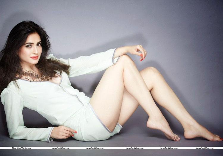 Actress model Kriti Kharbanda