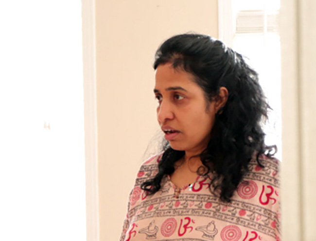 Indo-Canadian director Brinda Muralidhar to release her feature film Knot Not on Oct 13