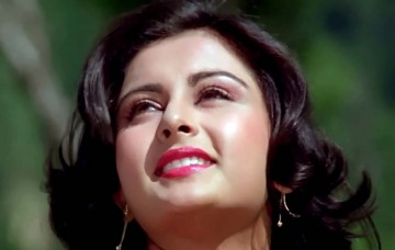 Poonam Dhillon at her prime