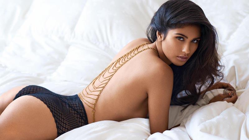 Model Ashika Pratt