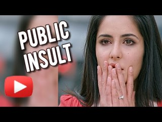 Katrina Kaif gets trolled for her nomination for Smita Patil award