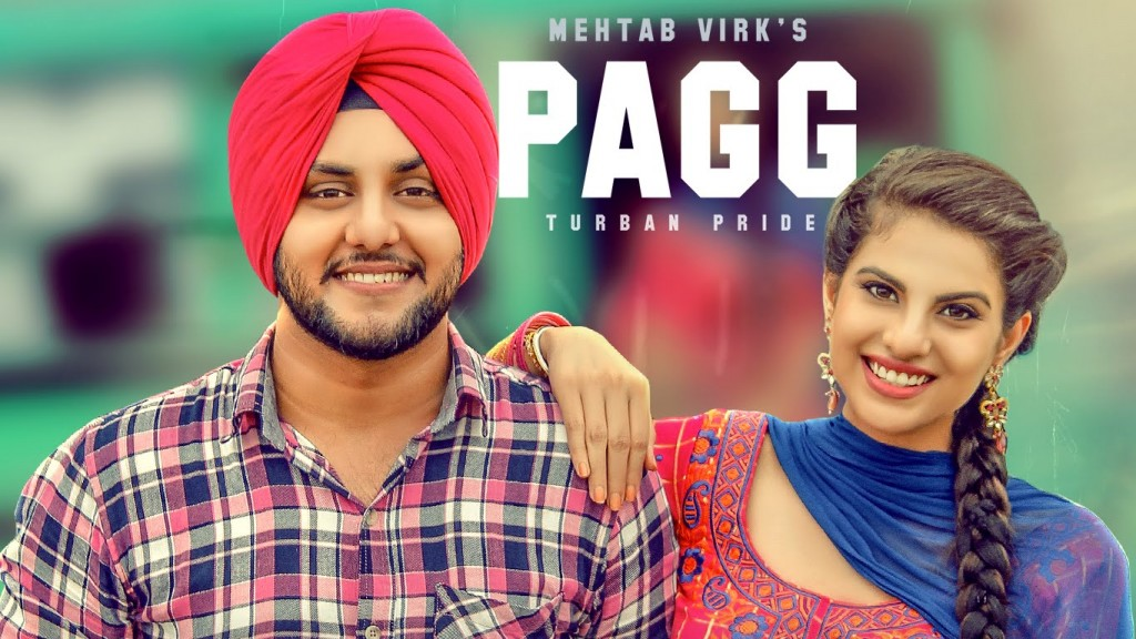 Pagg song by Mehtab Virk