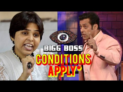 Salman Khan faces panga over Bigg Boss