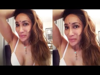 Sofia Hayat goes bold again after becoming a nun