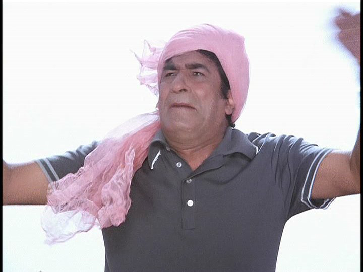 Comedy king Mehar Mittal is dead