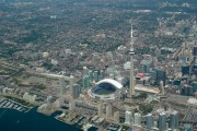 Toronto - Canada's biggest city