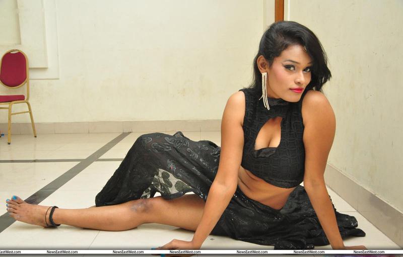Actress Nisha