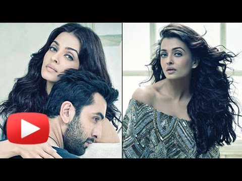 Aishwarya Rai on lovemaking scenes with Ranbir Kapoor in Ae Dil Hai Mushkil