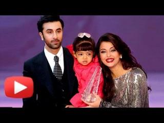 Aishwarya reveals Ranbir Kapoor is Aaradhya's father!!