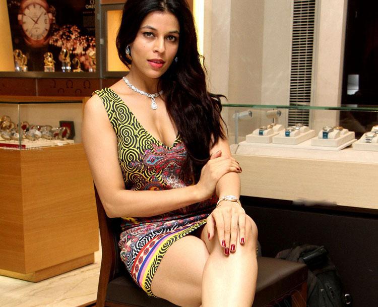 Actress Jyothi Rana