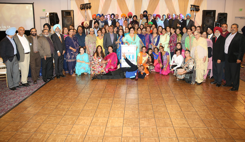 Sikhs of Yuba City raise $135,000 for national awareness campaign