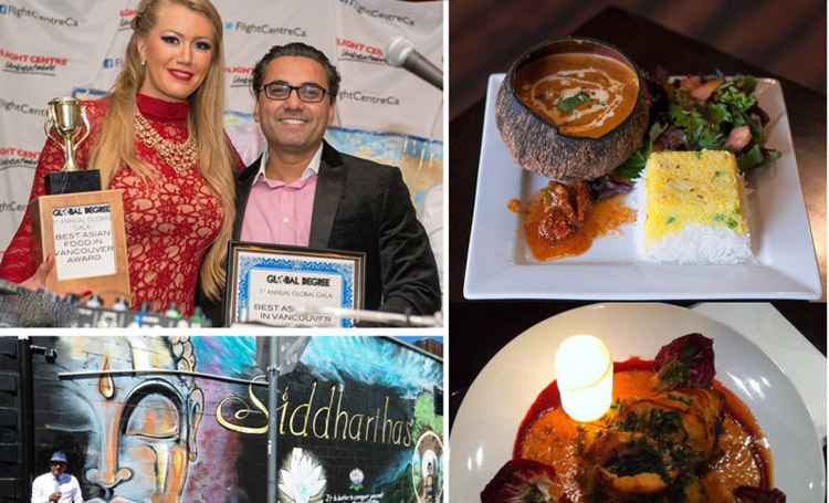 How new immigrant chef Siddharth Choudhary puts Indian cuisine on food map of Vancouver