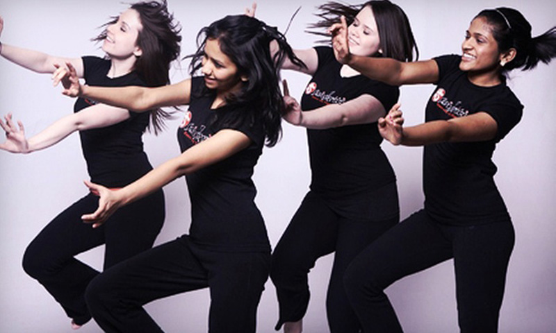 Puja Amin's new address for dance, fitness and empowerment in Toronto