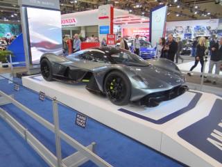 Super classy Aston Martin concept car-AMRB001