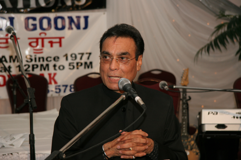 Kuldip Deepak – the father of Punjabi radio in Canada