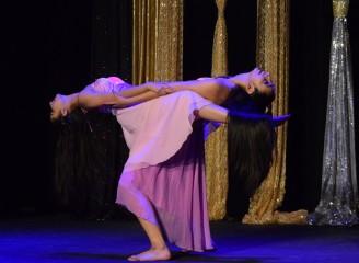 Shampa Gopikrishna dance