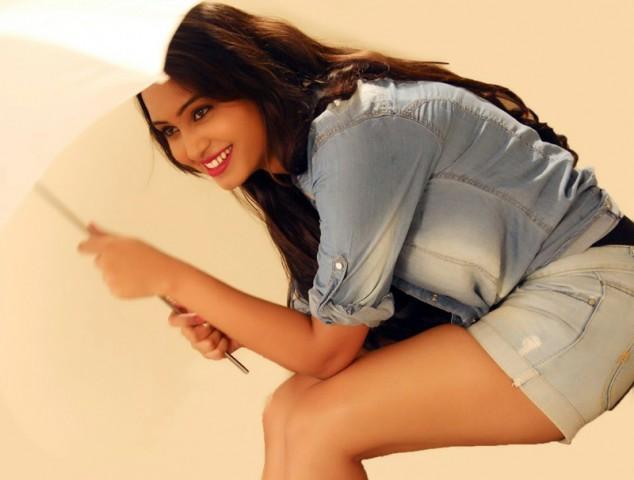 Actress-Vennela