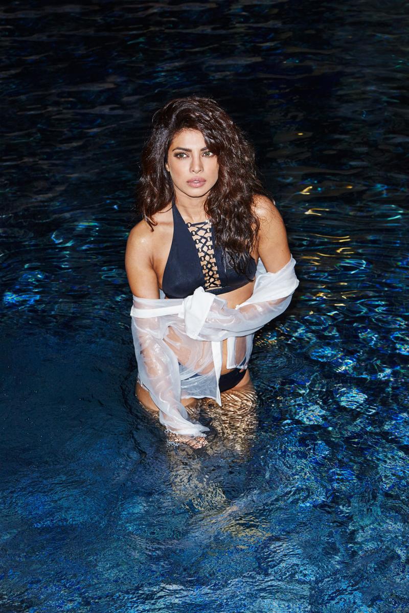 Priyanka-bikini image