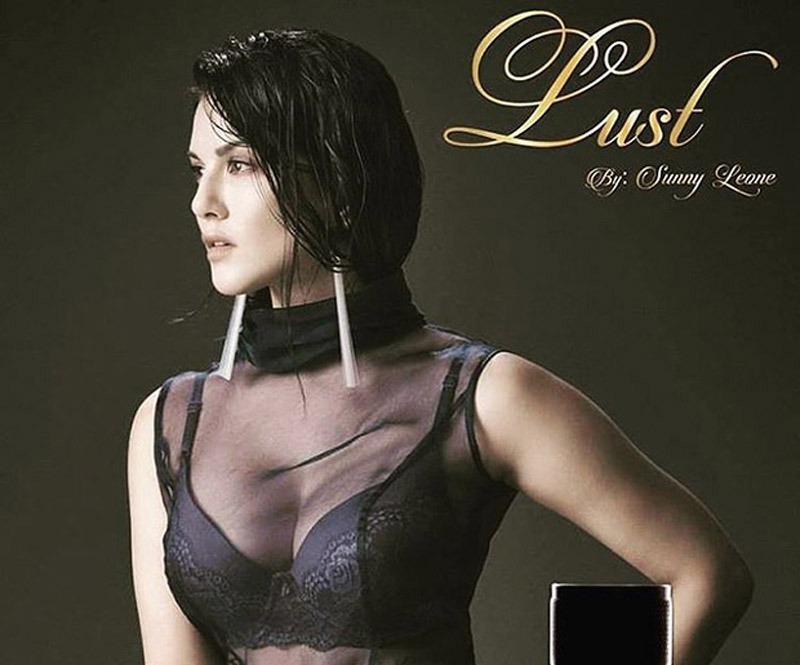 Sunny Leone's Lust hits market