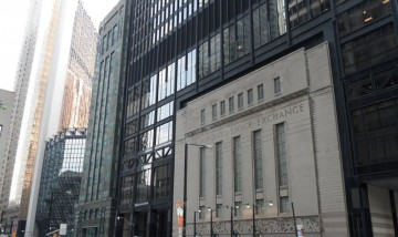 Toronto Stock Exchange1