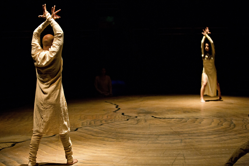 Akram Khan's Until the Lions roars at Luminato Festival in Toronto