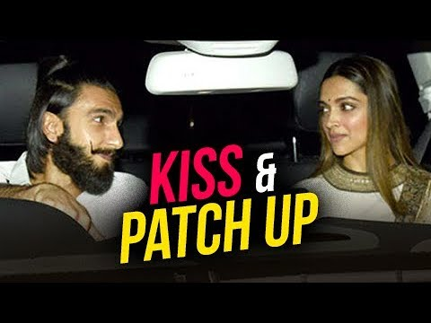 Deepika, Ranveer Singh lovers again!